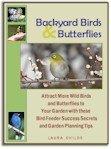 Birds and Butterflies Ebook