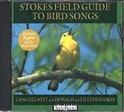 stokes bird songs: eastern region