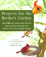 Projects for Bird Gardening book