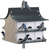 Purple Martin Bird House S&K