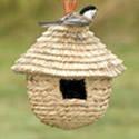 roosting pockets for birds