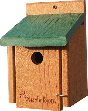 eco wren house