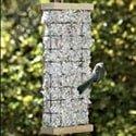 types of bird nest materials