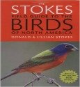 Stokes North American Birds