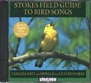 stokes bird songs: eastern region