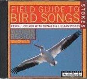 stokes bird songs: western region