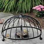 ground bird feeder